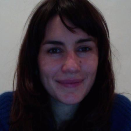 Amanda Palacios Goerger