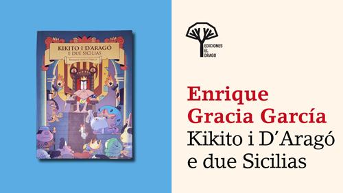Kikito i D'Aragó